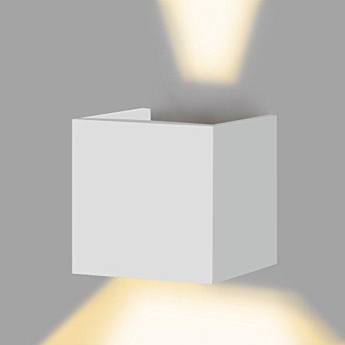 Contemporary Outdoor Lamp - 6