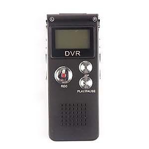 CR-30 de la venta caliente grabadora de voz digital con MP3 (4 GB)