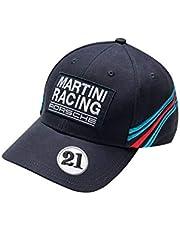 Porsche Martini Racing Cap, donkerblauw - WAP5500010J