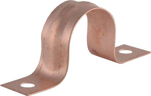 LDR FSW ST-12/5 Copper Pipe Strap, 1/2-Inch,