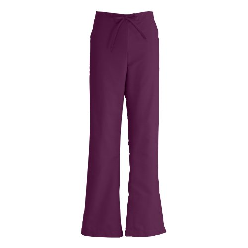 Modern Fit Poly Pant - 9