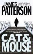 Cat & Mouse 0446606189 Book Cover