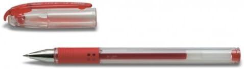 Roller gel G-3 0,7mm rosso PILOT