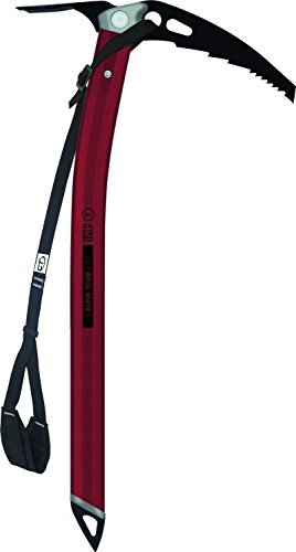 Climbing Technology ice pick Alpin Tour 50cm red by Climbing Technology