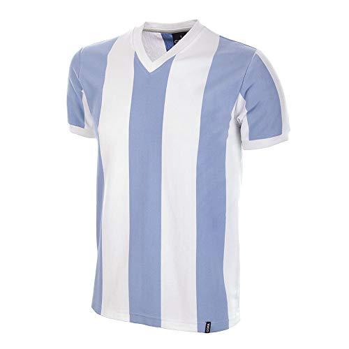 COPA Football – Camiseta Retro Argentina años 1960