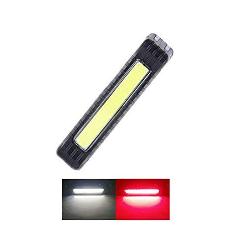 Toogod Drone Strobe Light,Red&White Color 5 Modes,UAV Locator LED Light,Drone Light for Drone DJI Mavic PRO/Phantom 3/Inspire 1/Inspire 2 or Other UAV,Included Battery&USB Charging Cable