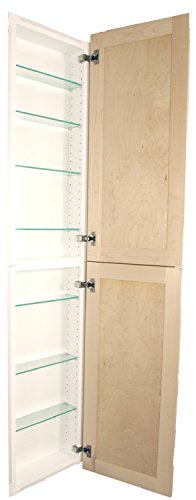 Medicine cabinet replacement shelves | Compare Prices at Nextag