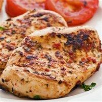 Today Gourmet - Chicken Breast: Boneless/Skinless - Antibiotic Free (20 - 4oz Breasts)