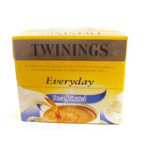 Twinings - Decaffeinated - Everyday Tea - 250g