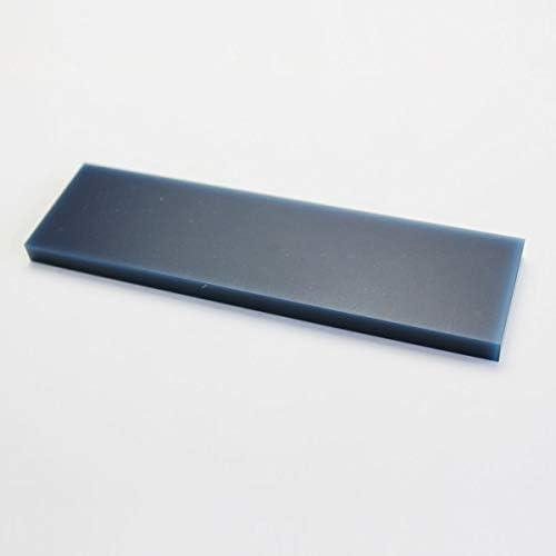ブルースキージ小角エッジ ツール スキージ (スキージ単体) #Small Blue blade only#