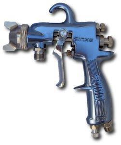 binks paint gun - 6