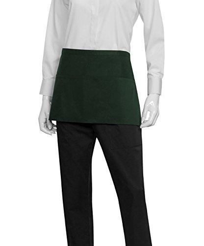 Chef Works Waist Server Apron (F9)