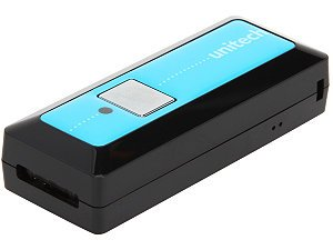 - Unitech America Ms910 Wireless Pocket Scanner 1d Linear Imager Ccd Scanner Usb Cable For Charg