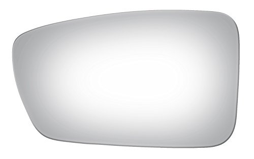 Burco 4352 Redi-Cut Driver Side Mirror Glass for 2011-2014 Hyundai Sonata