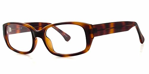 Soho 18 in Tortoise Designer Reading Glass Frames ; Demo - Soho Frames Eyeglass
