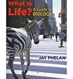 What Is Life? Guide to Biology and Questions about Life Reader, Phelan, Patrick John and Vance-Chalcraft, Heather, 142923833X
