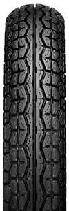 IRC Tires 302404 GS11 400-18 REAR by IRC Tire