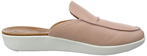 Serene apple Mujer 615 Para Blossom Verde Fitflop Zuecos 8xqgw1Ox
