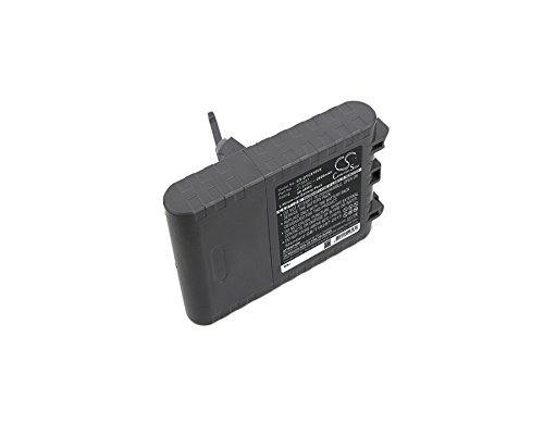 Cameron Sino 2800mAh Replacement Battery Compatible with Dyson 215681 by Cameron Sino
