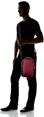 Travel Vibe Berry Bag Dark PACSAFE 200 EYHqRq4