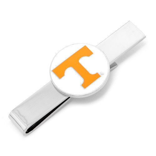 NCAA University of Tennessee Volunteers Tie Bar