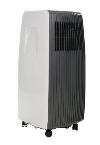 Comfee mobiles Klimagerät MPS1-07CRN1-ERP, mit 3 Jahren Garantie, 7000 BTU, für Räume bis 24 m² , EEK: A [Energieklasse A]