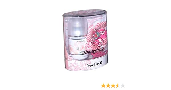 Amazon.com : Anais Anais By Cacharel For Women. Gift Set (eau De Toilette Spray 3.3oz + Cacharel Ready To Wear Flower ) : Fragrance Sets : Beauty