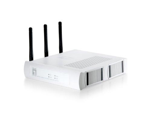 LevelOne WAP-6012 Gigabit PoE Wireless N 300Mbps Access Point