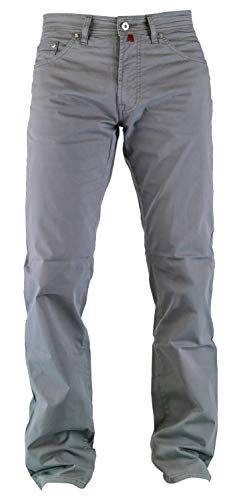 Straight 3196 2021 Uomo Jeans Cardin 85 Grau Pierre EAwqT7xw