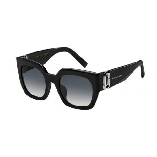 Marc-Jacobs-Womens-Marc110s-Square-Sunglasses-BlackDark-Gray-Gradient-51-mm