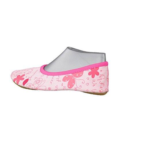 Beck - Zapatillas de gimnasia para niño