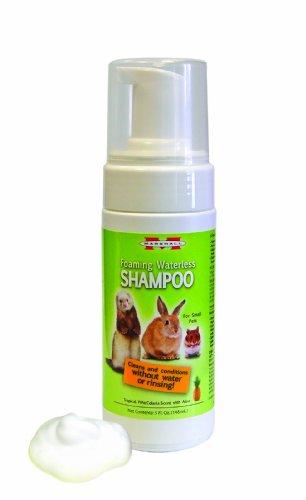 Marshall Shampoo - Marshall Foaming Waterless Pet Shampoo, 5-Ounce