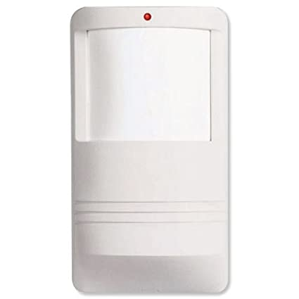Amazon.com: Napco Security NPGEMPIR Napco Gemini Wireless PIR Sensor: Home Improvement