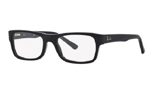 brillengestell ray ban reinigen