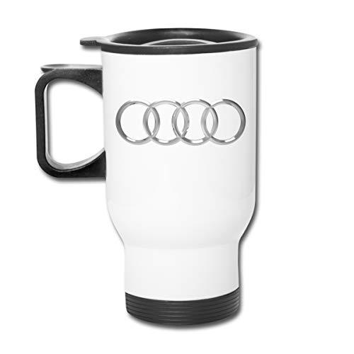 Audi Coffee Mug