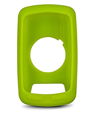 Garmin 010-10644-07 Housse de protection en silicone pour Edge 800//810 Jaune
