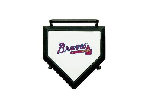 Atlanta Braves Home Plate - 2