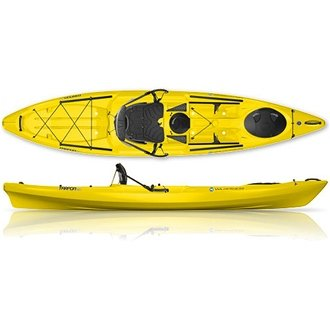 Wilderness Systems Tarpon 2013 Light Blue 120 Kayak