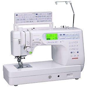 premier sewing machine - 4