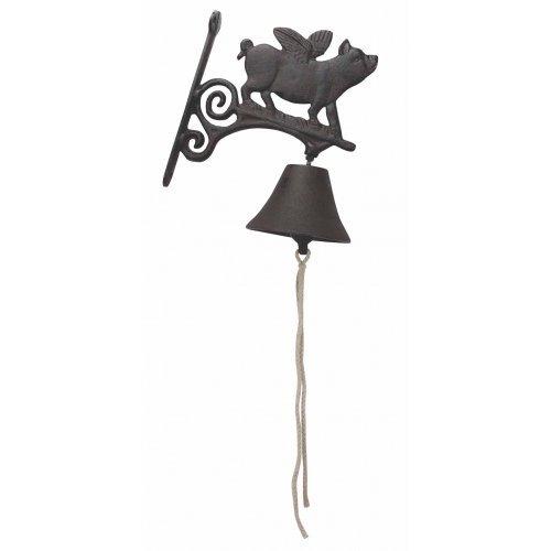 Cast Iron Flying Bell Upper