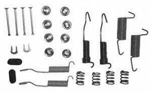 Raybestos H7045 Professional Grade Drum Brake Hardware Kit