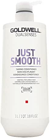 Shampoo & Conditioner: Goldwell