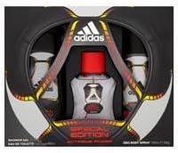 Adidas, Kit para baños - 100 ml.