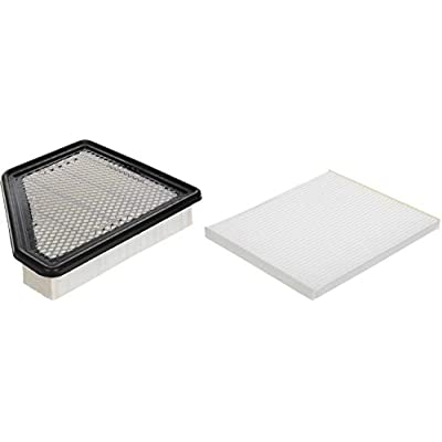 ACDelco KA3238CAF Engine and Cabin Air Filter Kit: Automotive