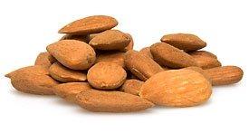 (Raw Marcona Almonds (1 Pound Bag) )