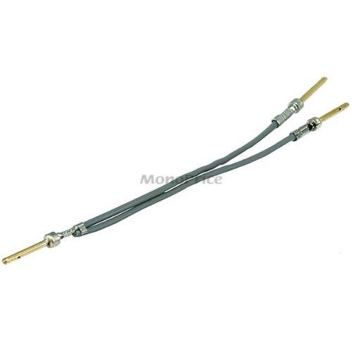 Monoprice D-Sub Jumper Wire Y Type M/2XM - 50pcs
