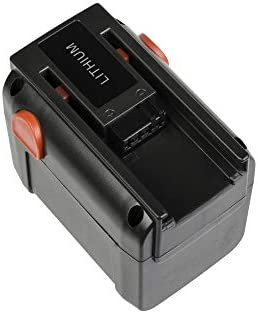 GC® (5Ah 18V Li-Ion Cells) Replacement Battery Pack for Gardena 08841-20 Power Tools, Garden Tools