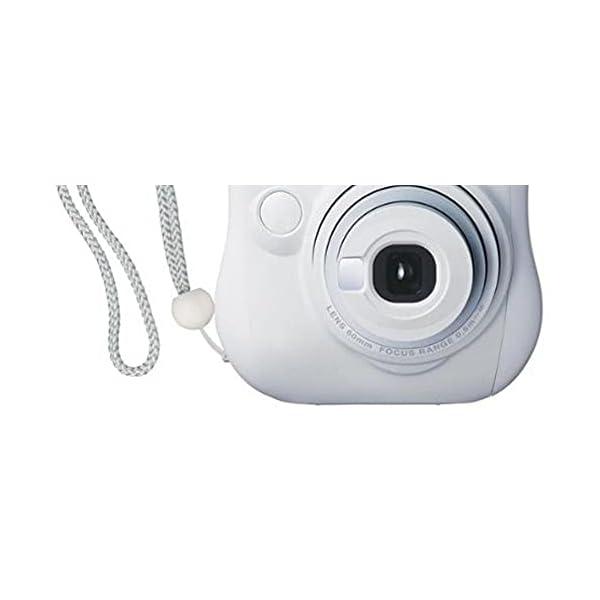 RetinaPix Fujifilm Instax Mini 25 Camera (White)