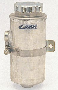 Canton Racing Products 77-250 Universal Power Steering Tank - Tank Canton