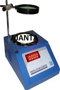 Ajanta Digital Colony Counter Lab & Life Science Aei-405 aluminum from Ajanta